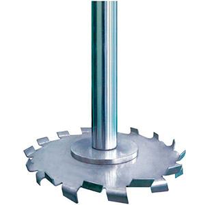 Misturador de Elevação Vertical