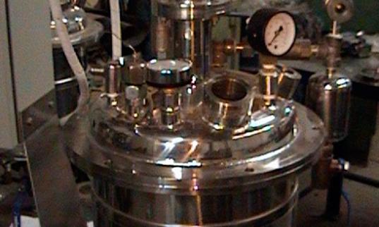 Reator Descontínuo – Batelada